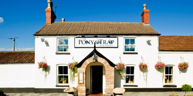 Pony Trap | Commercial Sewage Treatment Plant | Bristol